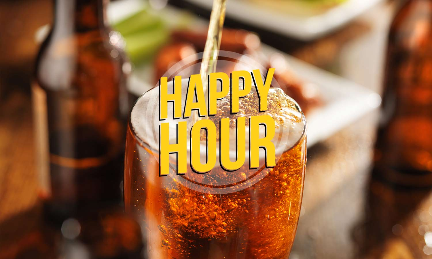 Happy Hour – Front