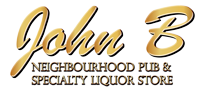 John B Pub